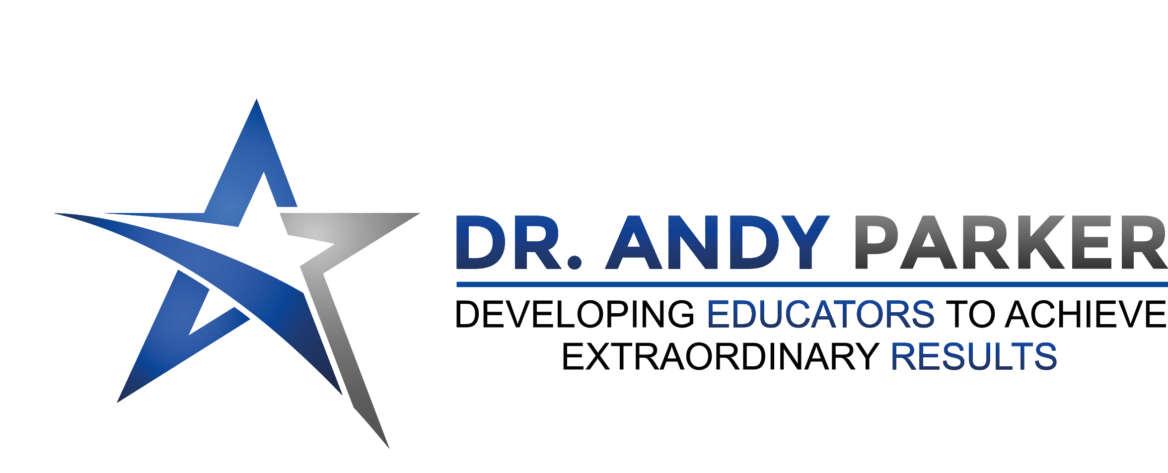 Dr. Andy Parker | Developing Educators to Achieve ...